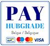 PayHubgrade – Efficiënte en veilige betaalterminals Logo